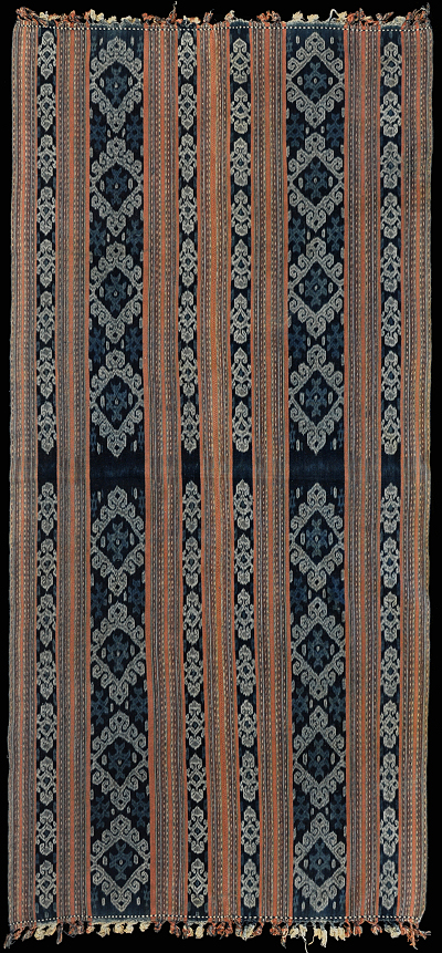 Ikat from Timor-Leste, Timor, Indonesia