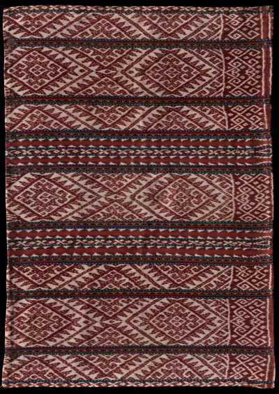 Ikat from West Timor, Timor, Indonesia