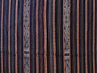 ikat West Timor type 3