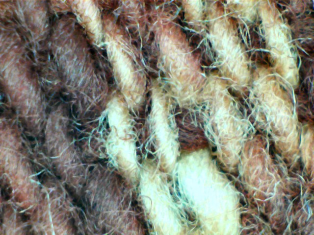 Flores Group, Peninsula, Cotton, hand spun, medium