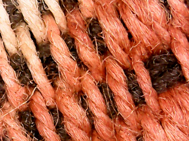 Sumba, East Sumba, Cotton, hand-spun, extremely fine, double-ply